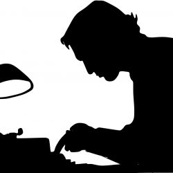 Do You Call Yourself a Writer?