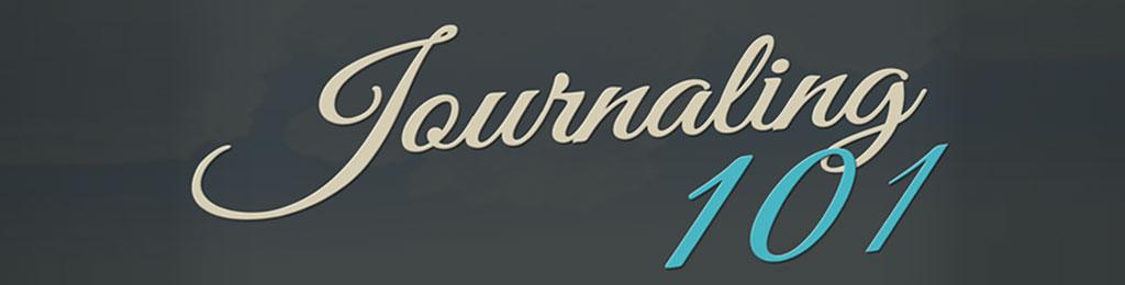 Journaling-101-banner