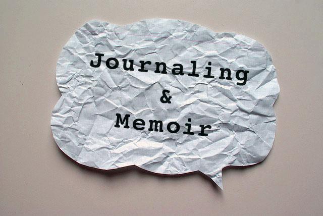 journaling-and-memoir