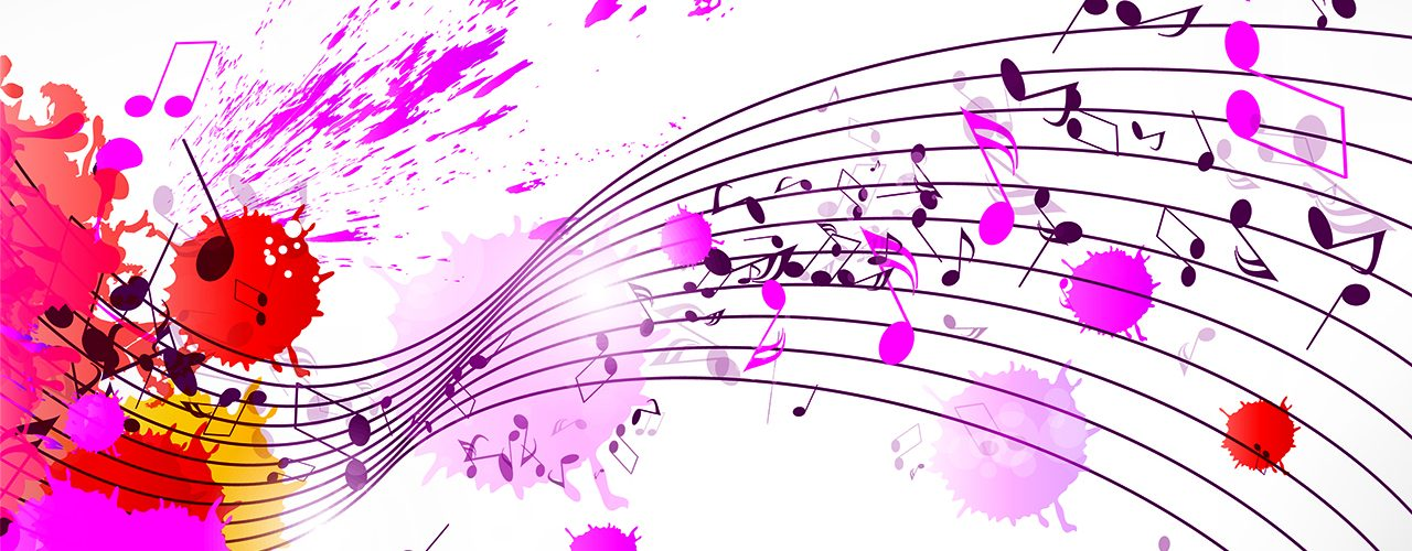 the music of language